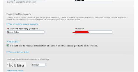 cara membuat file iso di hp cara membuat id blackberry tips trick bbm