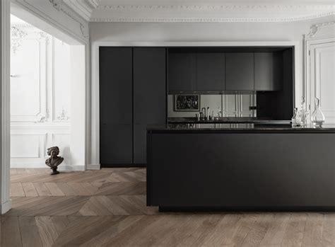 Urban Modern Decor by Moderne Keuken Als Een Eiland Van Rust Siematic Pure