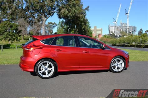 ford focus sync 2016 ford focus with sync 3 review
