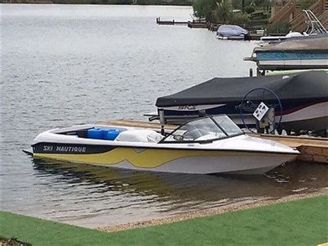 ski nautique boats for sale uk nautique ski wakeboard boat like mastercraft boats for