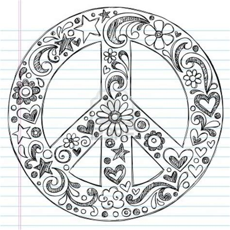 paint a doodle peace sign best 25 peace sign ideas that you will like on