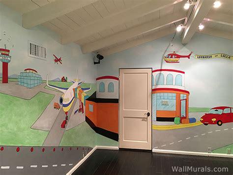 playroom wall murals preschool wall murals daycare murals playroom mural