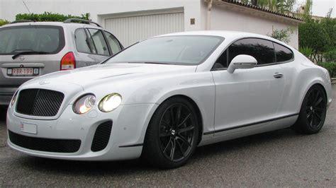 bentley sports car rear bentley gt gtc airmatic lowering links