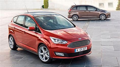 al volante ford c max al volante de los ford c max y grand c max 2015