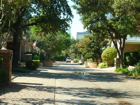 where to put a st file bryan place residential street scene jpg wikimedia