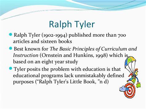 Modelo De Evaluacion Curricular De Ralph Pdf A Classic Model