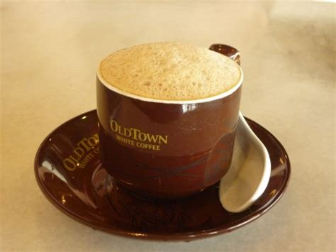 Town Coffee more than 35 market in malaysia revealing the