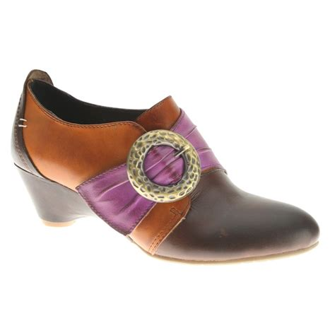 step shoes l artiste the step rennaisance shoe for in brown