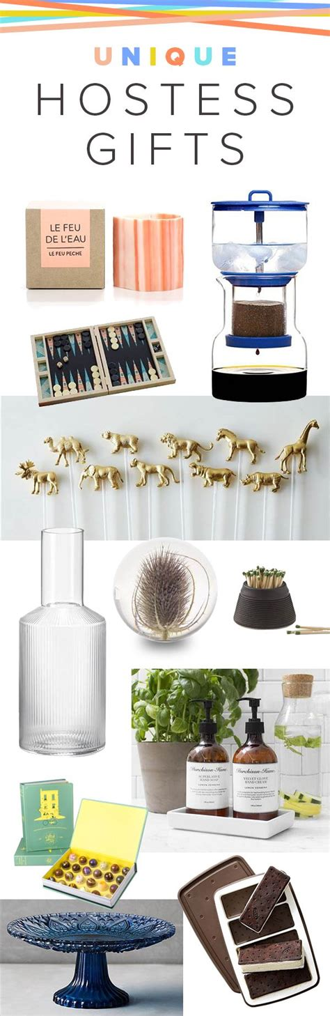 unique hostess gifts 13 unique hostess gifts to make sure you get invited back