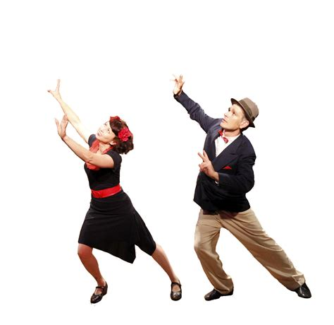swing dance names c hollywood instructors