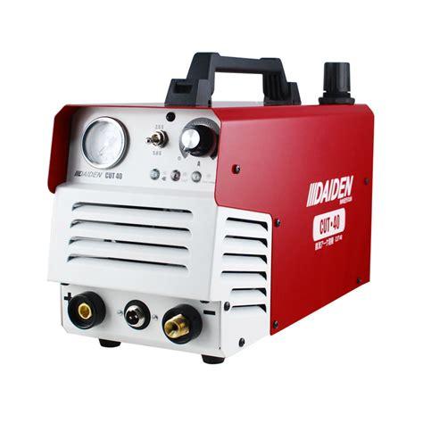 Mesin Plasma Cutting Rilon Cut 40 Cut40 daiden cutting machine plasma cutter mesin las potong cut 40