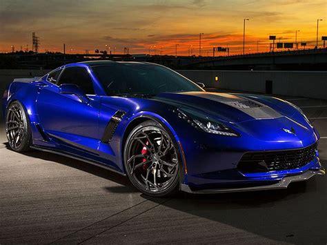 1000 Hp Corvette by Weapon X Motorsports Unveils An 1000 Hp Corvette