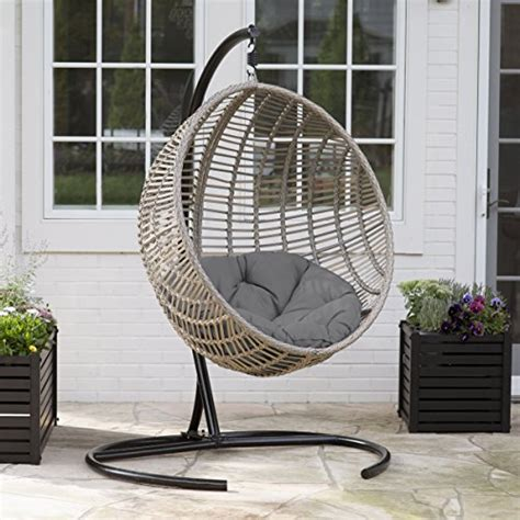 fun and unique chairs that hang for your home