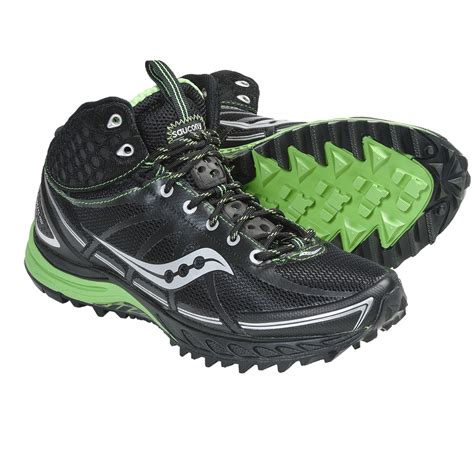 saucony trail running shoes saucony progrid outlaw trail running shoes for