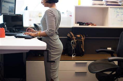 Do Standing Desks At Work Really Improve Health Future Do Standing Desks Work