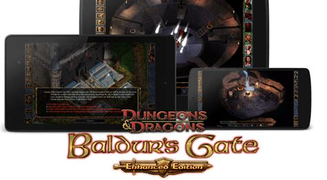 baldur s gate enhanced edition apk c 217 ng chơi baldur s gate enhanced edition v1 3 apk data mod all devices tinhte vn