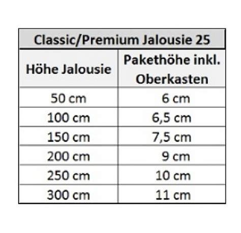 jalousie wandmontage premium jalousien f 252 r wandmontage massjalousien