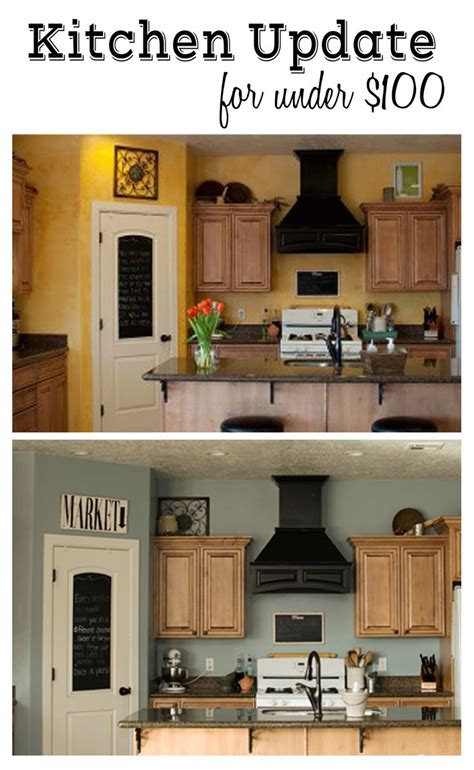 25 best ideas about oak kitchens on pinterest oak 15 kitchen wall colors with wood cabinets 187 creativity and