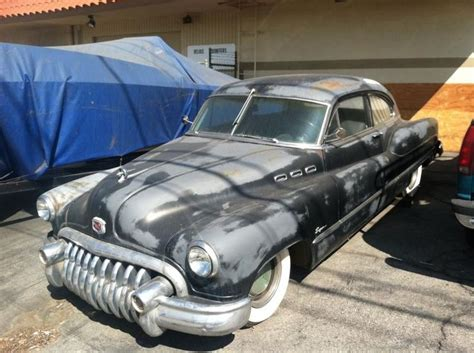 1950 Buick Sedanette For Sale by 104 Best Images About 49 54 Buick On Cars The