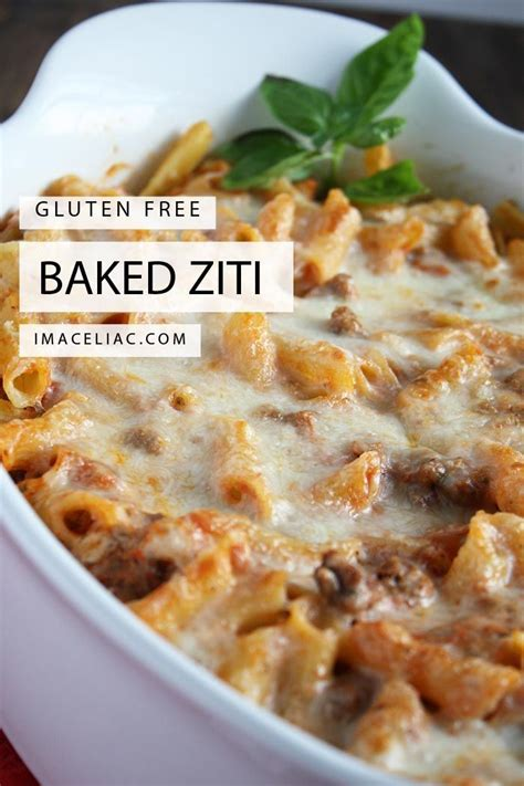 best baked ziti recipe best 25 best baked ziti recipe ideas on easy