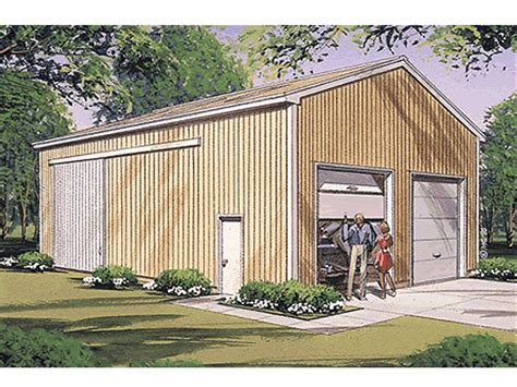 barn garage plans pole barn garage plans barn plans vip