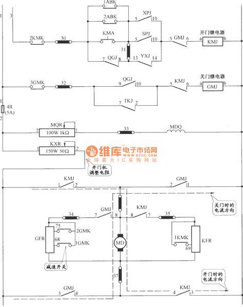elevator electrical wiring diagram elevator door schematic get free image about wiring diagram