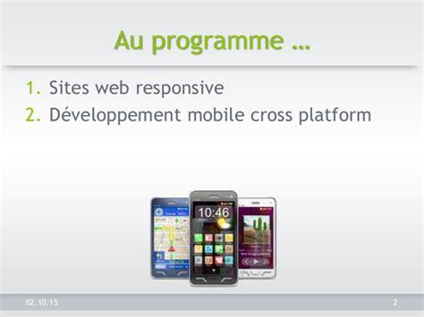 mobile cross platform formation mobile cross platform