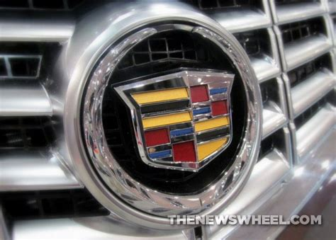 cadillac shield the badge where cadillac got its crest and ducks