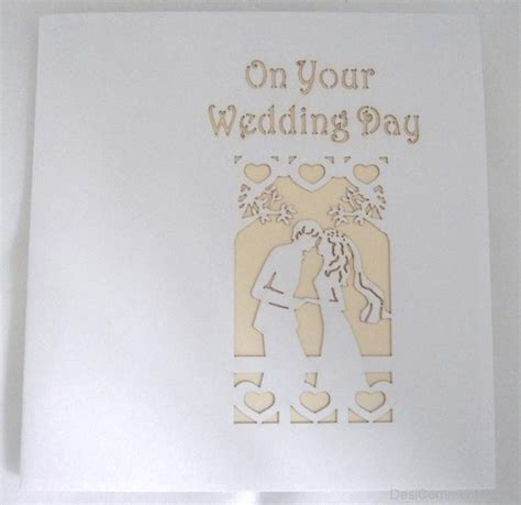Wedding Congratulation Comments by Congratulations On Your Wedding Day Desicomments