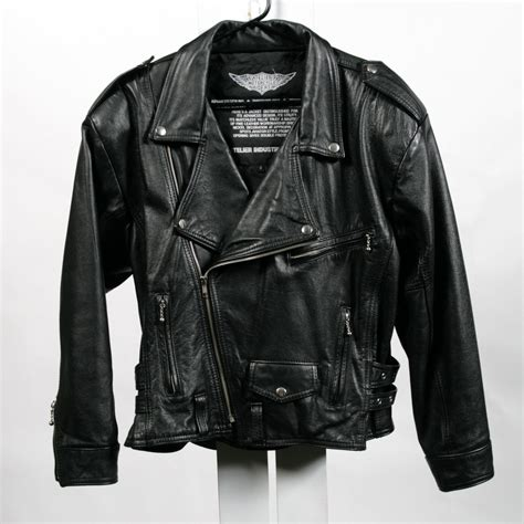 biker jacket vest leather jackets for men for women for girls for men with