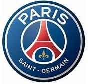 Wall Stickers Paris Saint Germain PSG Badge Color