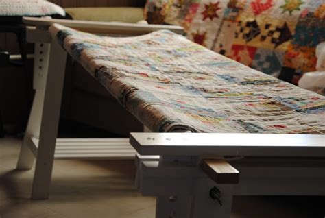 Buying A Quilt by Quilting Frames For And Machine Quilting