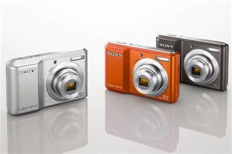 Kamera Digital Sony Dsc S2100 Promo Heboh Akhir Tahun Kamera Digital Sejuta An