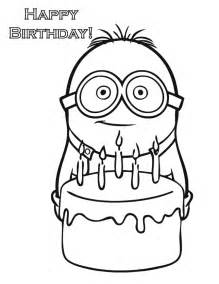 free minions coloring pages free coloring pages of minions