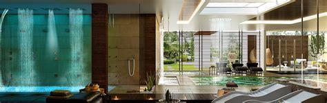 Home Spa Bathroom - le emozioni dei centri benessere spa a casa propria bossini ci aiuta a gestire l acqua in tutte