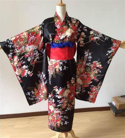 Dress Geisa kimono japon 233 s tradicional geisha chica chica hell