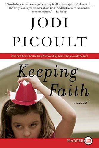libro keeping faith libro keeping faith di jodi picoult