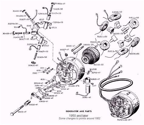 harley generator wiring diagram lincoln sa 200 parts