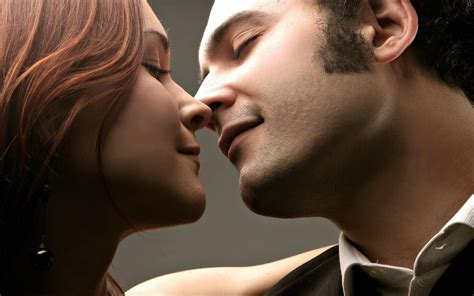 images of love and kiss boy girl love love kiss face mood wallpaper 2880x1800