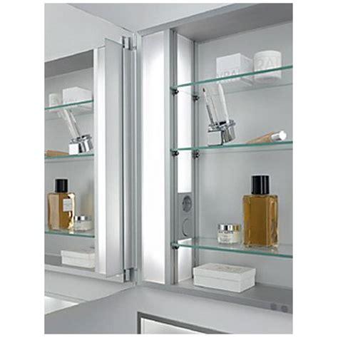 spiegelschrank emco emco asis lichtspiegelschrank 80 cm 979705026 megabad