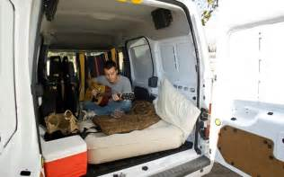 Nissan Frontier Bed Size A Cautionary Tale Can The Ford Transit Connect Hero Play