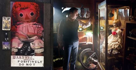 annabelle doll true story wiki the conjuring is getting a spin about creepy doll
