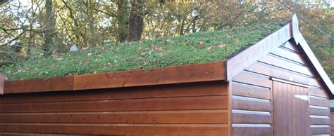 Green Roof For Shed by Enviromat Sedum Matting How To Quot Green Quot A Pitched Roof