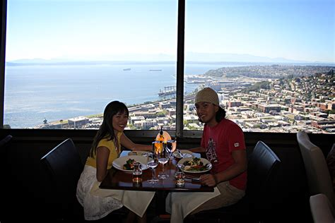 steak house seattle dine in style 360 176 brunch at sky city restaurant seattle wa world tag