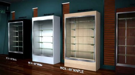 Trophy Display Cabinets With Glass Doors Modern Trophy Cabinet Everdayentropycom Care Partnerships