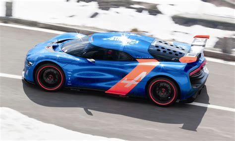 renault alpine concept sportscar legacies then and now 2012 renault alpine