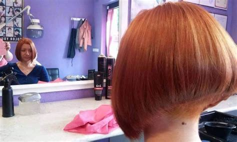 xtreme align hair cut 17 images about short inverted bobs on pinterest