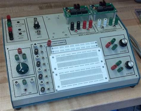 digital design lab with solderless breadboard breadboard circuit lab 28 images zero to breadboard