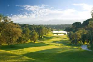 Golf Course Stadium Course The Best Golf Course In Spain Pga
