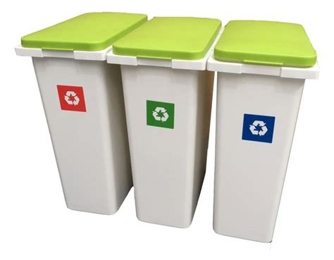 L Recycling by Best Recycling Bins From Budget To Premium Play Your